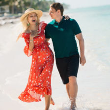Алла и Константин | WedDesign – Свадьба в Доминикане