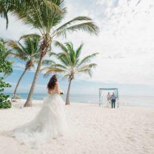 Антон и Светлана | WedDesign – Свадьба в Доминикане