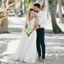 Марина и Дмитрий | WedDesign – Свадьба в Доминикане