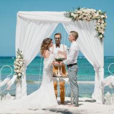 Мария и Григорий | WedDesign – Свадьба в Доминикане