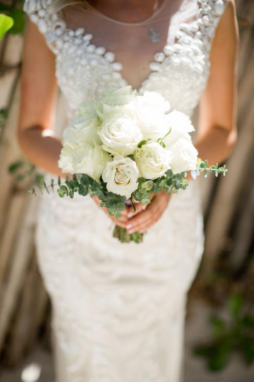 Букет из роз мондиаль – WedDesign – Свадьба в Доминикане