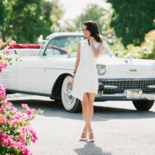 Александр и Диана | WedDesign – Свадьба в Доминикане