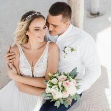 Денис и Елена | WedDesign – Свадьба в Доминикане