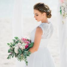 Егор и Валерия | WedDesign – Свадьба в Доминикане
