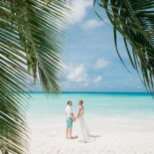 Евгения и Михаил | WedDesign – Свадьба в Доминикане