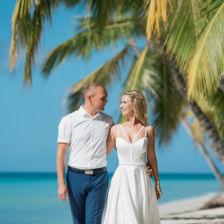 Илья и Елена | WedDesign – Свадьба в Доминикане
