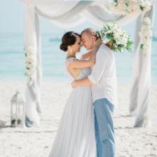 Иван и Наталия | WedDesign – Свадьба в Доминикане
