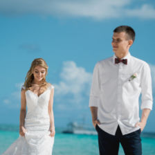 Кирилл и Мария | WedDesign – Свадьба в Доминикане