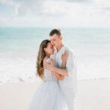 Ксения и Савелий | WedDesign – Свадьба в Доминикане