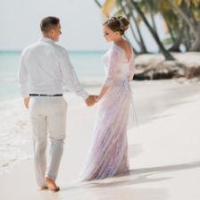 Любовь и Александр | WedDesign – Свадьба в Доминикане