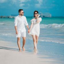 Мария и Дмитрий | WedDesign – Свадьба в Доминикане