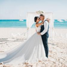 Владимир и Марго | WedDesign – Свадьба в Доминикане
