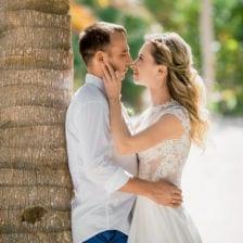 Анастасия и Анатолий | WedDesign – Свадьба в Доминикане