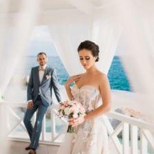 Анна и Иван | WedDesign – Свадьба в Доминикане